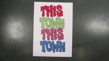 Dotan - This Town