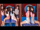 I.O.I(아이오아이) 'miss me?' 2nd Teaser Image 공개 (정채연, 최유정, 유연정, 김세정, 전소미, 김소혜) [통통영상]