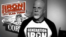 Ric Drasin Interview: Is Professional Wrestling A Sport? | Iron Cinema
