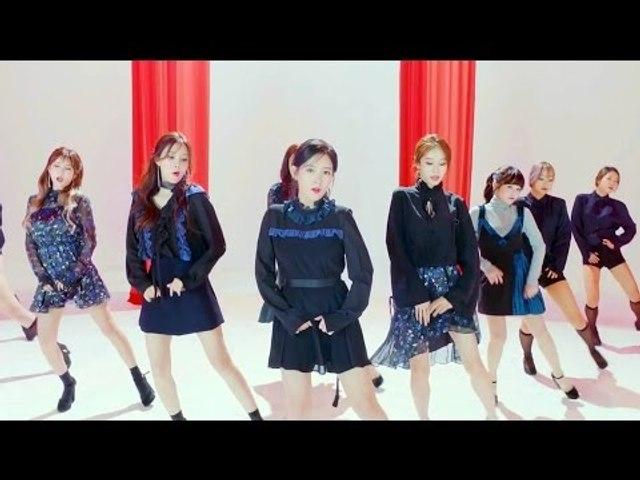 T-ara(티아라) 'TIAMO' Chinese Ver. MV (띠아모, 보람, 지연, 효민, 은정, 큐리, 소연) [통통영상]