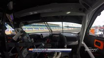 4 Hours of Silverstone 2018 - Onboard action with the Porsche 911 RSR 991 of Gulf Racing!