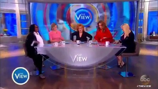 The View Show August 16, 2018 - Dailymotion Video