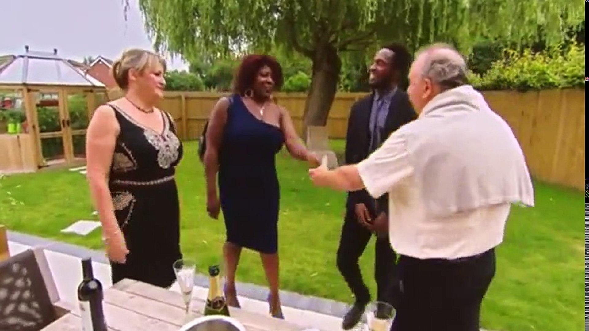 Come Dine with Me S20   Ep20 Shropshire HD Watch