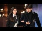 [풀영상] 전지현·이민호 '푸른 바다의 전설' 제작발표회 (The Legend Of The Blue Sea, Jeon Ji Hyun, Lee Min Ho) [통통영상]