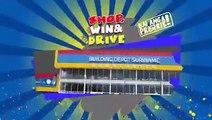 Shop, Win & Drive at Building Depot Suriname!Bij elke aankoop van SRD 1000 ontvangt u een coupon waarmee u de gelukkige eigenaar kunt worden van een splintern