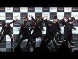 UP10TION(업텐션) Showcase Photo Time 'White Night' (하얗게 불태웠어, 우신, WOOSHIN, I.O.I, SOMI, 전소미) [통통영상]