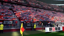 AFC Asian Cup Final : Indonesia vs South Korea | Difficulty : Super Star | PES new Full H