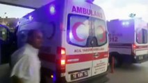 Bursa'da zincirleme kaza: 1 ölü, çok sayıda yaralı