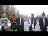 [ENG] SECHSKIES '커플(COUPLE)' MV MAKING 공개 (2016 Re-ALBUM, 은지원, 이재진, 김재덕, 강성훈, 고지용, 장수원) [통통영상]