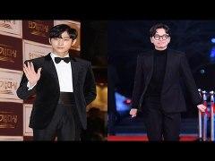 B1A4 진영·이동휘·지수 KBS Drama Awards Re