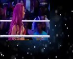 WWE Raw 17 October 2016 - Roman Reigns vs Rusev vs Charlotte vs Sasha Banks Highlights - YouTube