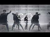 INFINITE 'INFINITE GATHERING 3' Teaser 공개 (무한대집회3, 인피니트, 태풍, The Eye) [통통영상]