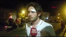 Bursa İnegöl'de Zincirleme Kaza 1 Ölü, 30 Yaralı