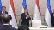 Tacikistan ile Özbekistan Arasında Yeni Dönem - Taşkent