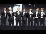 BTOB(비투비) 3rd Concert Photo Time Press conference (BTOB TIME, 비투비 타임)[통통영상]