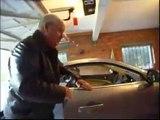 Cette invention est incroyable : glissières pour garer 2 voitures dans un petit garage