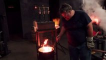 Forged in Fire S05E18 Pioneer Sword July 3, 2018 7/3/2018