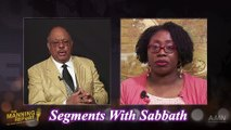 Segment With Sabbath: Gates, Manafort & The Judge