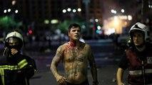 Το Βουκουρέστι καταγγέλλει στις Βρυξέλλες τους διαδηλωτές