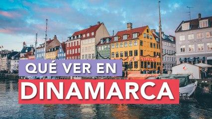 Qué ver en Dinamarca | 10 Lugares imprescindibles
