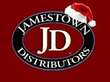 From all of us at Jamestown Distributors, Merry Christmas!