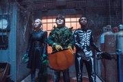 Chair de poule 2 : Les Fantômes d'Halloween Bande-annonce VO #3 (Epouvante-horreur 2018)