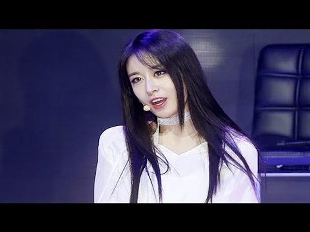 T-ARA(티아라) JIYEON 'Lullaby' Showcase Stage (쇼케이스, What's my name?, 내 이름은, QRI, HYOMIN, EUNJUG)