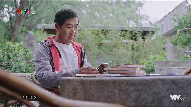 Phim Bố Là Trụ Cột tập 38 lồng tiếng trên VTV1, Bo La Tru Cot tap 37 long tieng tren VTV1