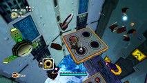 [Let's Play] Sonic Adventure 2 - Partie 14 - La course d'Eggman et Shadow