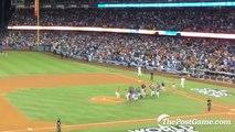 Rico And Raini Rodriguez: Big-Time Houston Sports Fans