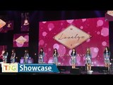 Lovelyz(러블리즈) 'Twinkle'(종소리) Showcase -Greetings- (쇼케이스, 인사말, Fall in Lovelyz)