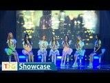 HASH TAG(해시태그) 비가 내리면 Showcase Stage (Produce101, 다정, 비가 내리면, 간미연, 더 걸 넥스트 도어, The girl next door)