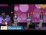 Lovelyz(러블리즈) 'Twinkle'(종소리) Showcase -TALK- (쇼케이스, 토크, Fall in Lovelyz)