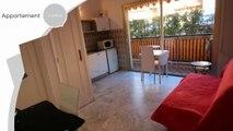 A louer - Appartement - Menton (06500) - 1 pièce - 19m²