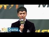 """'화유기' 이승기 """"군 복귀작, 실망시키지 않겠다"""" (A Korean Odyssey, Lee Seung Gi, 오연서, 차승원, tvN DRAMA)"""