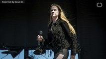Jill Janus, Lead Singer Of Metal Band Huntress, Dies Of Suicide At Age 43