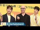이민우x여진구 '현지에서 먹힐까?' 제작발표회 -TALK- (tvN, 4wheeled restaurant, Shinhwa Minwoo, Yeo Jin Goo, 홍석천)