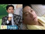 """'우리가' 김명민 """"수의, 내복 입은 것처럼 편해...쌀과 구슬 넣을 때 생각보다 괜찮아"""" (우리가 만난 기적, KBS Drama)"""