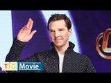 """'어벤져스' 베네딕트 컴버배치 """"한국 팬들, '비현실적' 환대에 감사"""" (Avengers Infinity War, Benedict Cumberbatch)"""