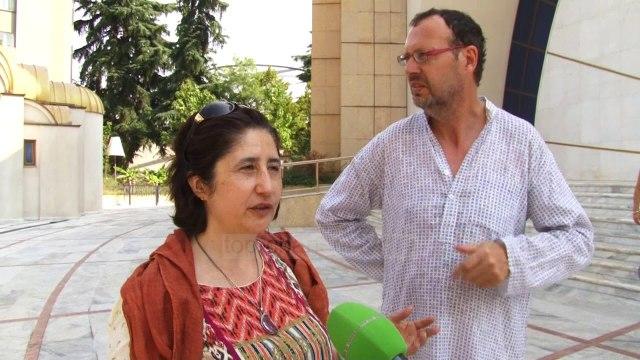 Pelegrinët e tolerancës fetare  - Top Channel Albania - News - Lajme