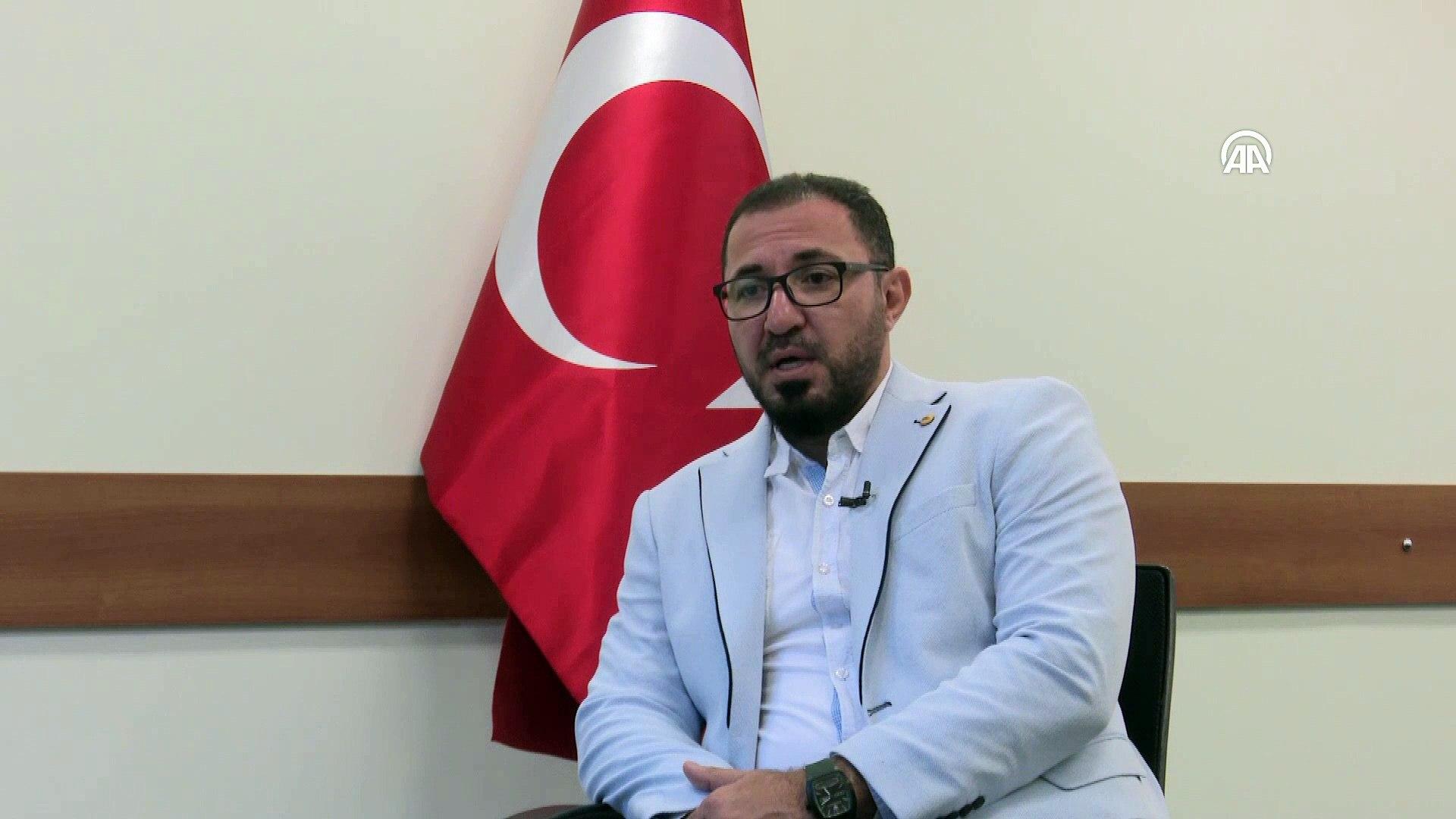 'Eğer vatanın zarar ediyorsa elindeki doların ne faydası var' - İSTANBUL