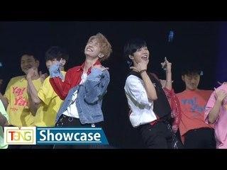 MXM 'YA YA YA'(야야야) Showcase Stage (CHECKMATE, MORE THAN EVER, 김동현, 임영민)