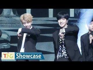 MXM 'CHECKMATE'(체크메이트) Showcase Stage (YA YA YA, MORE THAN EVER, 김동현, 임영민)
