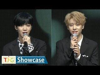 MXM 'YA YA YA'(야야야) Showcase  -TALK- (CHECKMATE, MORE THAN EVER, 김동현, 임영민)
