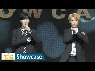 MXM 'YA YA YA'(야야야) Showcase -Greetings- (CHECKMATE, MORE THAN EVER, 김동현, 임영민)