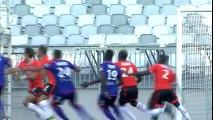 Le résumé de la rencontre FC Lorient - Valenciennes FC (3-1)