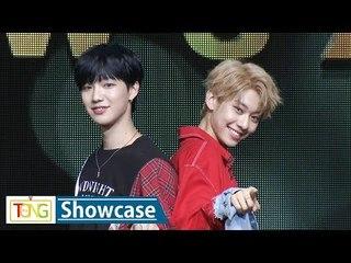 MXM 'YA YA YA'(야야야) Showcase -Photo Time- (CHECKMATE, MORE THAN EVER, 김동현, 임영민)