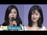 Berry Good(베리굿) 'Green Apple' Showcase -MV Behind- (FREE TRAVEL, 풋사과,  Mellow Mellow)
