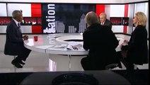 """Kofi Annan sur TV5Monde: """"On doit discuter avec Assad"""""""