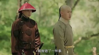 Dien Hy Cong Luoc Tap 58 Phim Hoa Ngu 延禧攻略